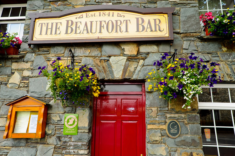 Beaufort Bar & Restaurant