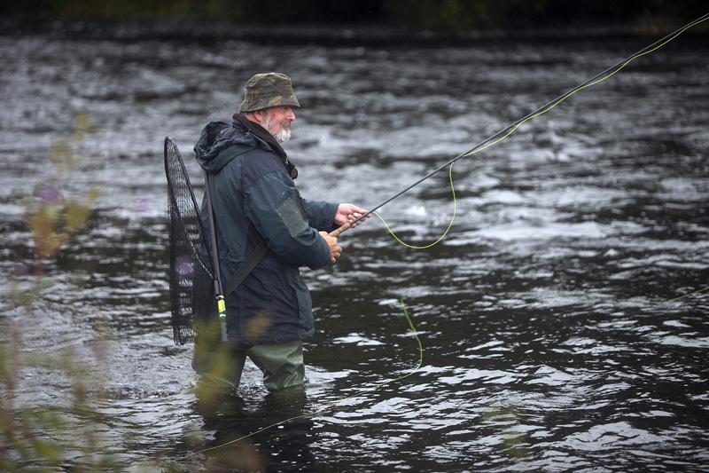 Caragh Bridge Anglers