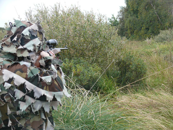 JMM Hunting Killorglan