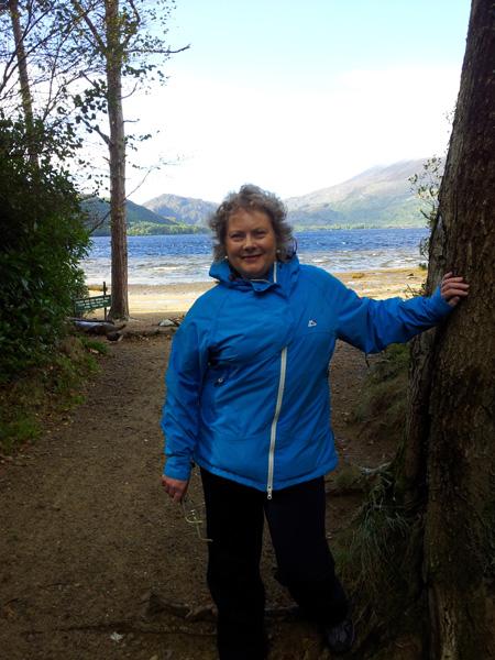 Mary Walsh Walk With Me Killarney
