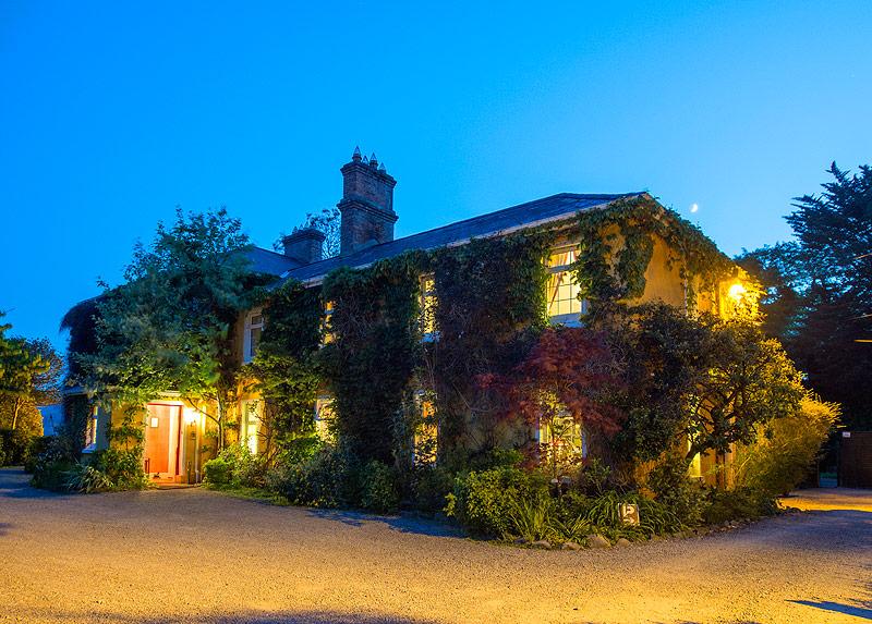 Carrig Country House & Lakeside Retaurant