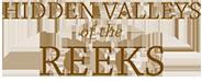 The Hidden Valleys of the Reeks Logo